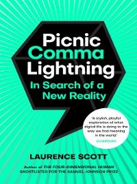 Cover Picnic Comma Lightning