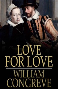 Cover Love for Love