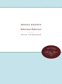Cover Moses Brown