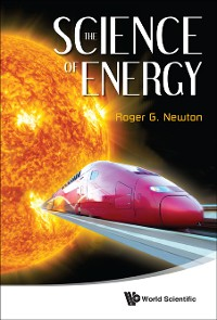 Cover Science Of Energy, The