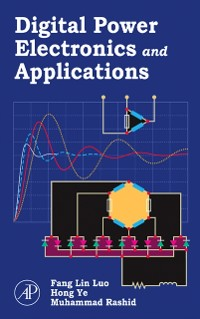 Cover Digital Power Electronics and Applications