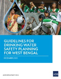 Cover Guidelines for Drinking Water Safety Planning for West Bengal