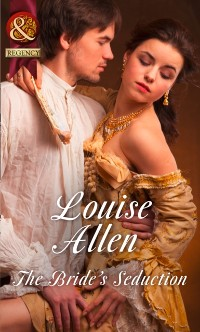 Cover Bride's Seduction (Mills & Boon Historical)