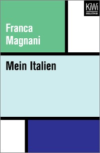 Cover Mein Italien