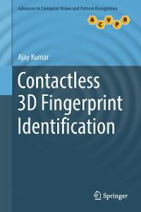 Cover Contactless 3D Fingerprint Identification