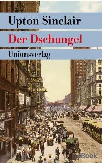 Cover Der Dschungel