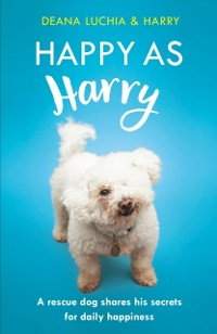 Cover Happy as Harry