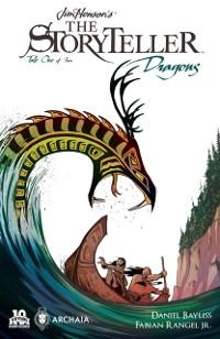 Cover Jim Henson's Storyteller: Dragons #1