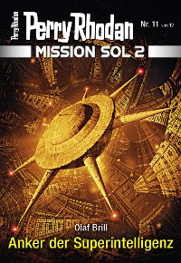 Cover Mission SOL 2020 / 11