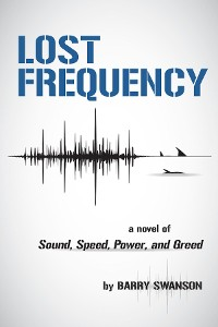 Cover Lost Frequency