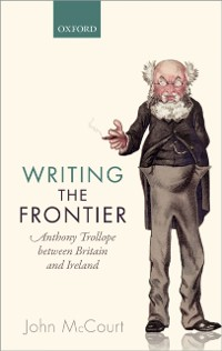Cover Writing the Frontier
