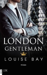 Cover London Gentleman