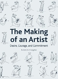 Cover The Making of an Artist