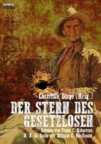 Cover DER STERN DES GESETZLOSEN