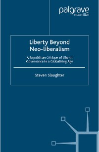 Cover Liberty Beyond Neo-Liberalism