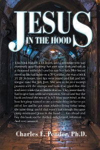 Cover Jesus in the Hood