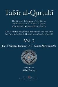 Cover Tafsir al-Qurtubi Vol. 3 : Juz' 3