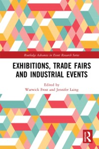 Cover Exhibitions, Trade Fairs and Industrial Events