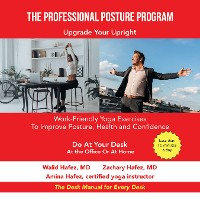 Cover The Professional Posture Program