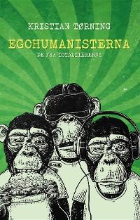 Cover Egohumanisterna