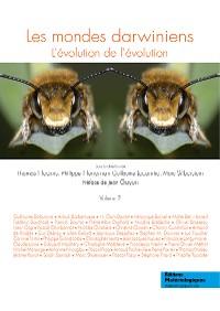 Cover Les mondes darwiniens