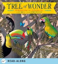 Cover Tree of Wonder