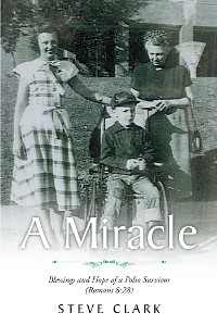 Cover A Miracle