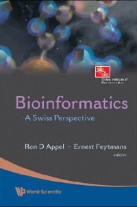 Cover Bioinformatics: A Swiss Perspective