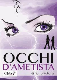 Cover Occhi d'Ametista