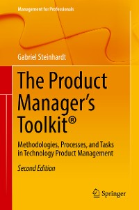 Cover The Product Manager's Toolkit®