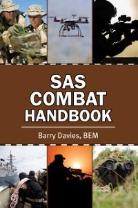 Cover SAS Combat Handbook