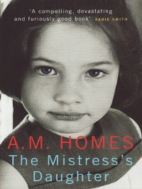 Cover The Mistress's Daughter