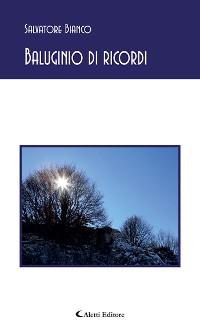 Cover Baluginio di ricordi