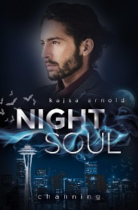 Cover Night Soul 1 - Channing