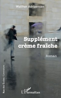 Cover Supplement creme fraiche