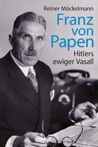Cover Franz von Papen