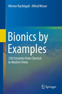 Cover Bionics by Examples