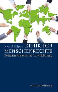 Cover Ethik der Menschenrechte