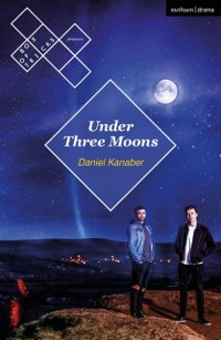Cover Under Three Moons