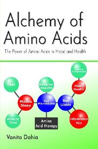 Cover Alchemy of Amino Acids