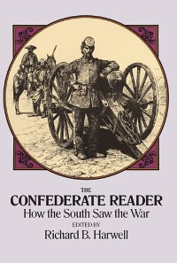 Cover The Confederate Reader