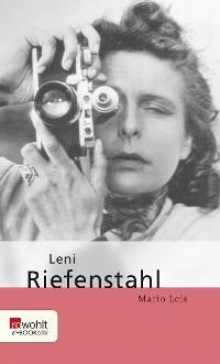 Cover Leni Riefenstahl