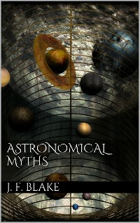 Cover Astronomical Myths