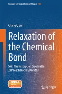 Cover Relaxation of the Chemical Bond