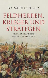 Cover Feldherren, Krieger und Strategen