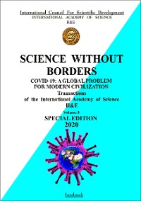 Cover COVID-19: A global problem for modern civilization.