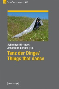 Cover Tanz der Dinge/Things that dance