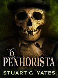 Cover O Penhorista