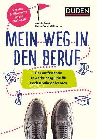 Cover Duden Ratgeber - Mein Weg in den Beruf