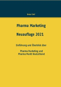 Cover Pharma Marketing